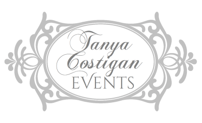 tanya costigan events logo without butterfly