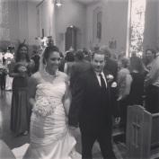 Mr. & Mrs. Bryant!