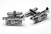 cornett cufflinks