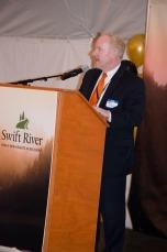 Michael Knapik on behalf of Governor Baker's Administration